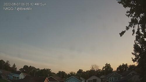 Northwest Skycam